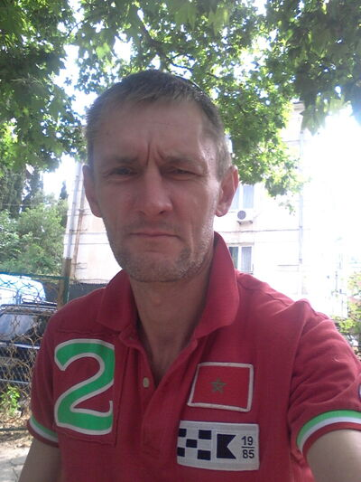 Фото мужчины Алексей, Ялта, Россия, 45