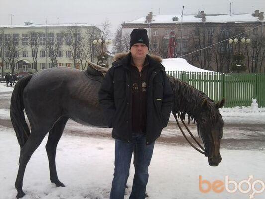 Фото мужчины ДИМА, Минск, Беларусь, 43