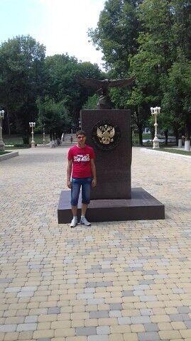 Фото мужчины Олег, Темрюк, Россия, 30
