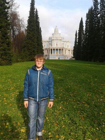 Фото мужчины илья, Санкт-Петербург, Россия, 18