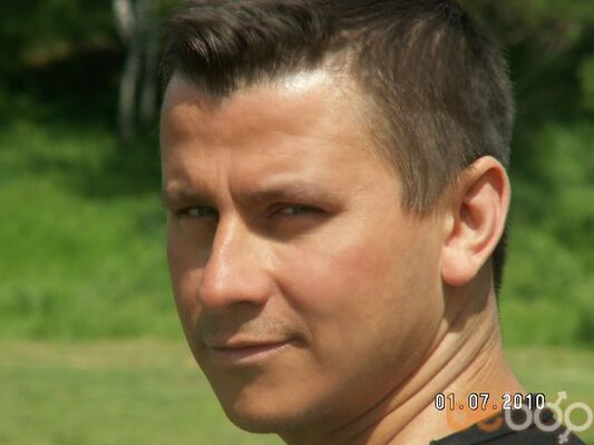 Фото мужчины leonsio, Железногорск, Россия, 40