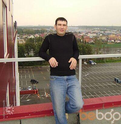 Фото мужчины юрик, Москва, Россия, 43