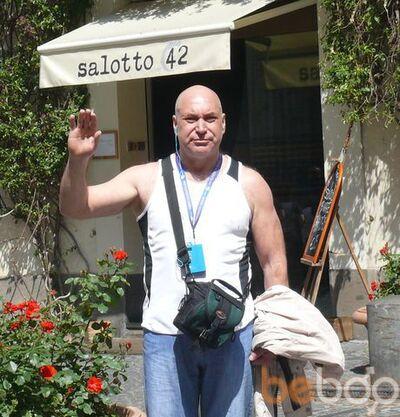 Фото мужчины Mishka63, Москва, Россия, 53