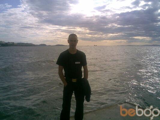 Фото мужчины golkiper, Владивосток, Россия, 26