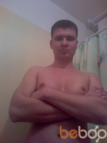 Фото мужчины scorpion19, Минск, Беларусь, 29