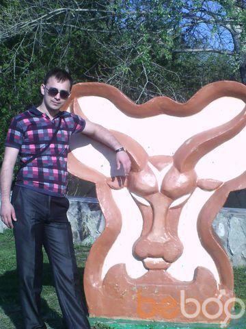 Фото мужчины Dimasik, Астана, Казахстан, 28