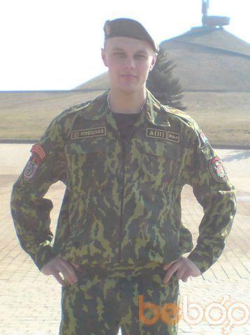 Фото мужчины SANIA, Гомель, Беларусь, 29