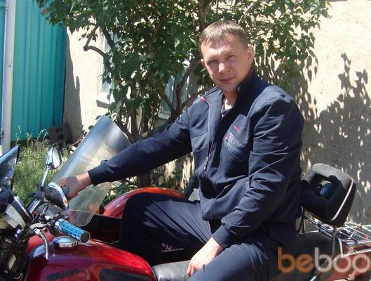 Фото мужчины dimon0777, Орел, Россия, 40
