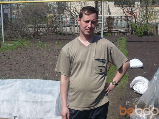 Фото мужчины sergius77, Тольятти, Россия, 40