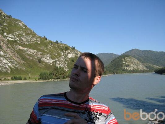 Фото мужчины AHToXa, Барнаул, Россия, 33