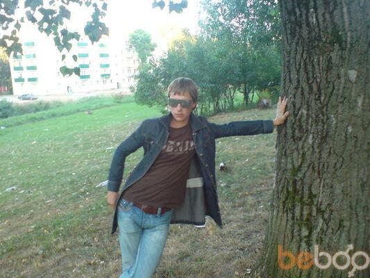 Фото мужчины dissect, Минск, Беларусь, 32
