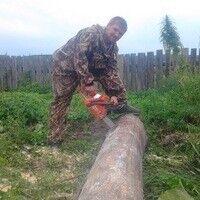 Фото мужчины Андрей, Красноярск, Россия, 33