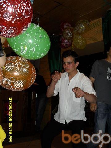 Фото мужчины Privet, Ташкент, Узбекистан, 37
