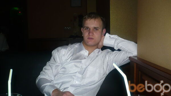 Фото мужчины nelu, Мытищи, Россия, 28