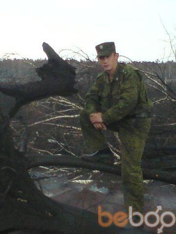 Фото мужчины Прапорщик, Дзержинск, Россия, 32
