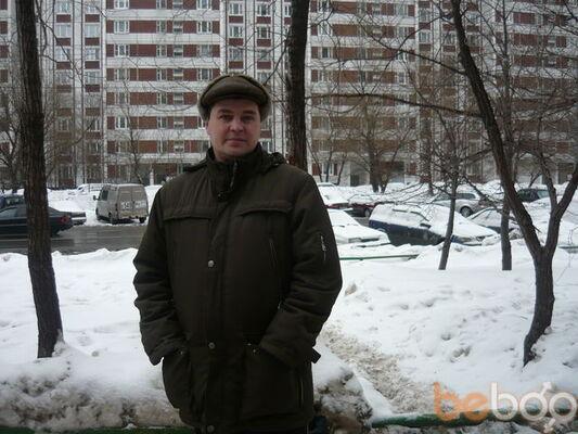 Фото мужчины leva, Москва, Россия, 43