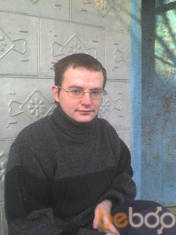 Фото мужчины Жестикус, Киев, Украина, 34