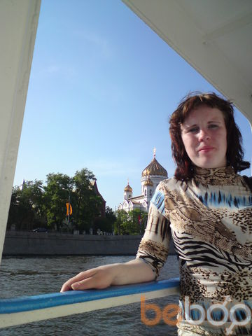 Фото девушки ЛЮДОК, Москва, Россия, 26