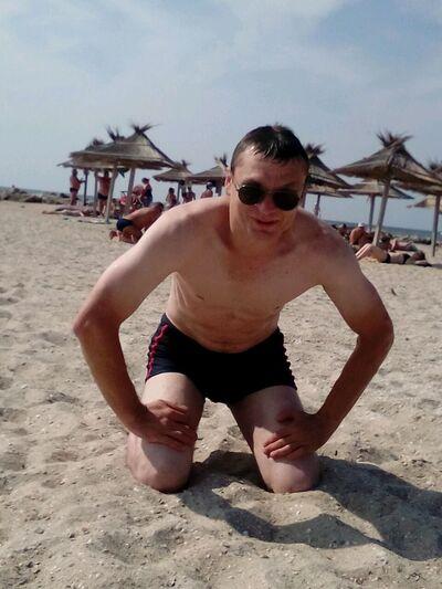 Фото мужчины ruslan, Черкассы, Украина, 40