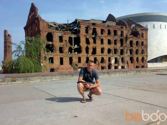 Фото мужчины serega biii, Астана, Казахстан, 31