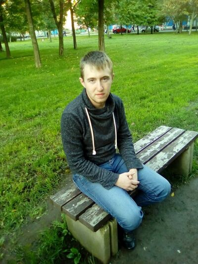Фото мужчины Павел, Санкт-Петербург, Россия, 27