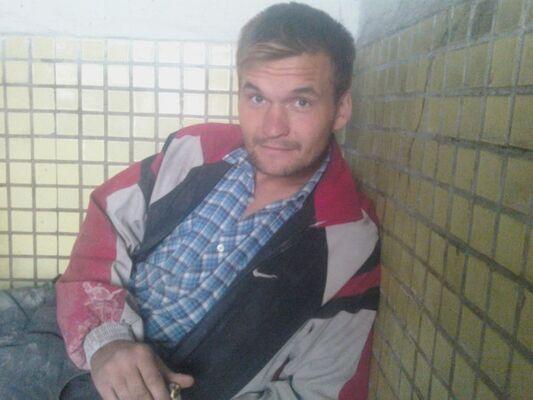 Фото мужчины dima, Междуреченск, Россия, 33