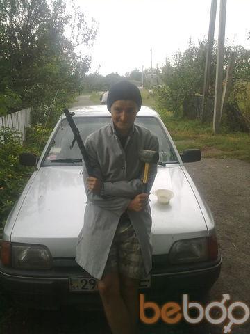 Фото мужчины romantik, Киев, Украина, 37