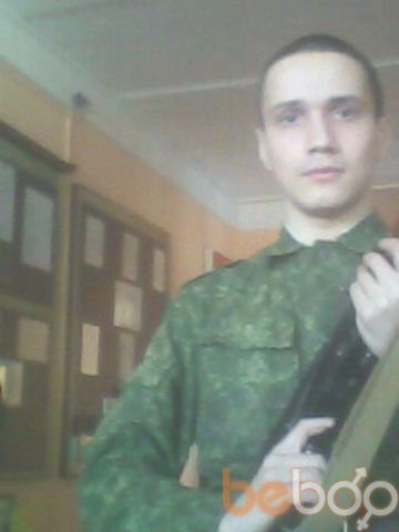 Фото мужчины sahh, Минск, Беларусь, 30