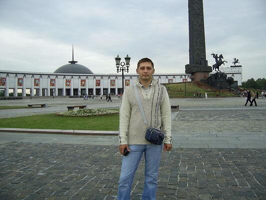 Фото мужчины Shurik, Воронеж, Россия, 34