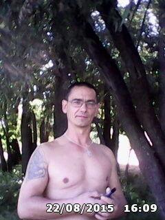 Фото мужчины anbrey, Челябинск, Россия, 44