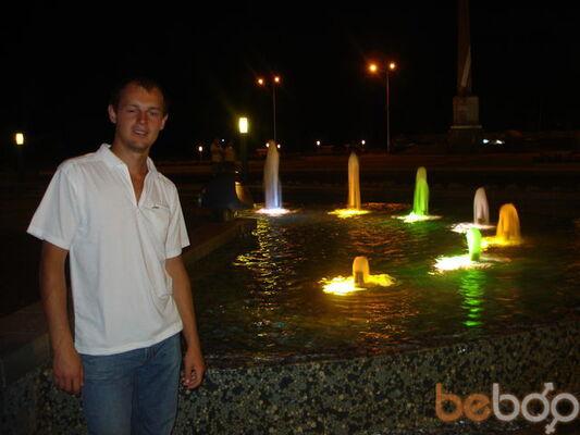 Фото мужчины SENJA, Жодино, Беларусь, 31