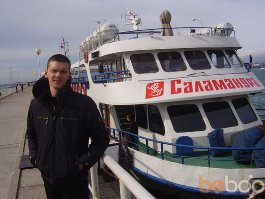 Фото мужчины Vantey, Тольятти, Россия, 28