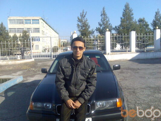 Фото мужчины Машъал, Андижан, Узбекистан, 31