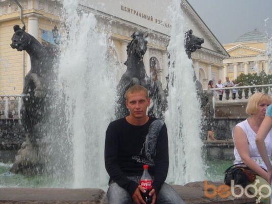Фото мужчины ЕВГЕН, Москва, Россия, 32
