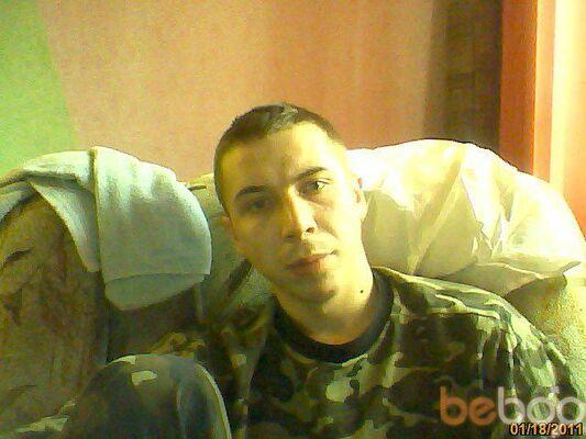 Фото мужчины руслан, Берегово, Украина, 37