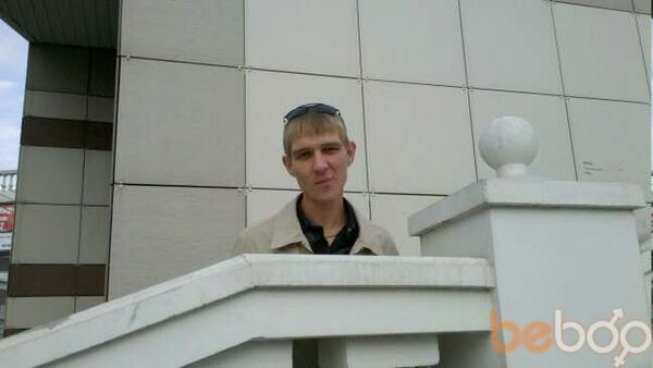 Фото мужчины kazzak, Красноярск, Россия, 35