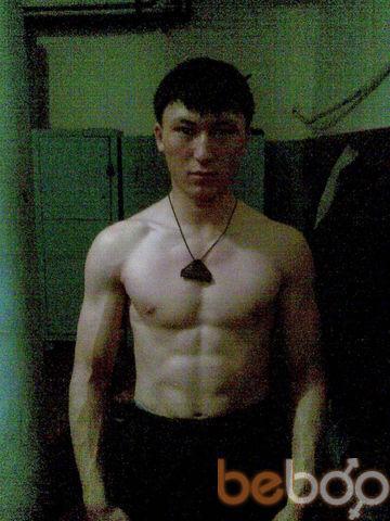 Фото мужчины kazakh, Караганда, Казахстан, 25