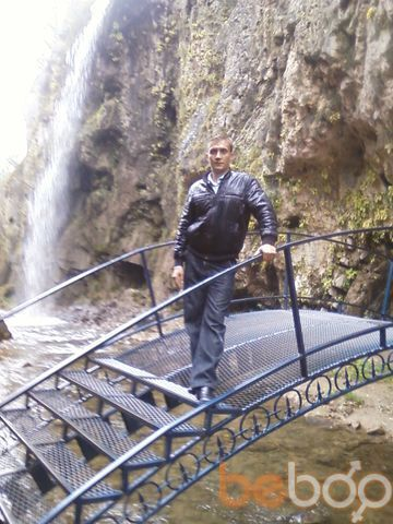 Фото мужчины джон, Сергиев Посад, Россия, 38
