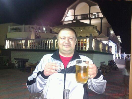 Фото мужчины ИВАН, Красноярск, Россия, 41