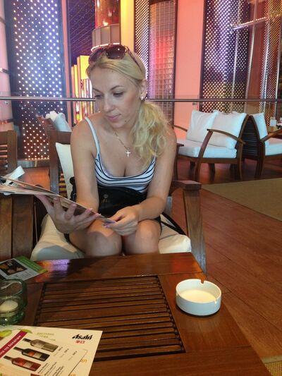 Фото девушки Эла, Москва, Россия, 32