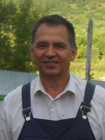 Фото мужчины Николай, Новосибирск, Россия, 60
