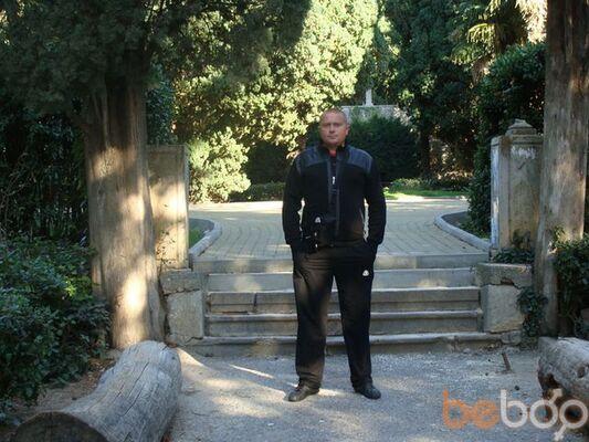 Фото мужчины тень, Ялта, Россия, 33