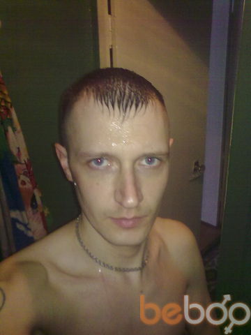 Фото мужчины Casper, Орша, Беларусь, 34