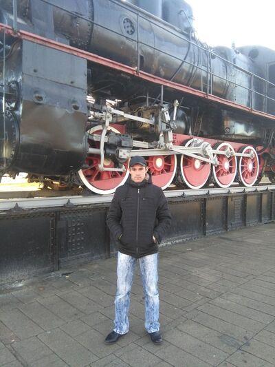 Фото мужчины Динис, Минск, Беларусь, 31