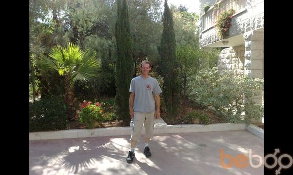 Фото мужчины zul67, Хайфа, Израиль, 50