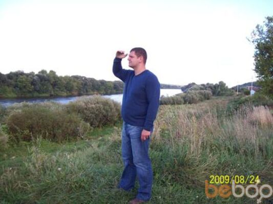Фото мужчины UAlex, Могилёв, Беларусь, 40