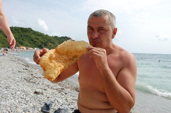 Фото мужчины павел, Краснокамск, Россия, 50