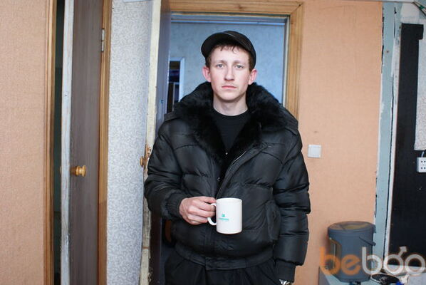 Фото мужчины Сантила, Прокопьевск, Россия, 27