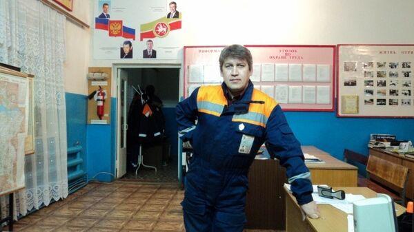 Фото мужчины Радик, Лениногорск, Россия, 45