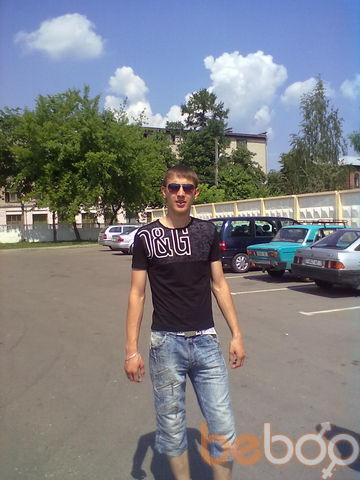 Фото мужчины jeka, Гродно, Беларусь, 26